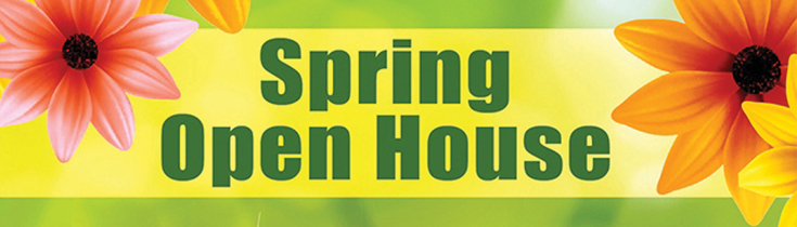 Watters Garden Center 57th Spring Open House – March 16 & 17