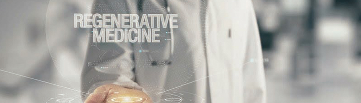Regenerative Medicine: The Pain Reliever of the Future