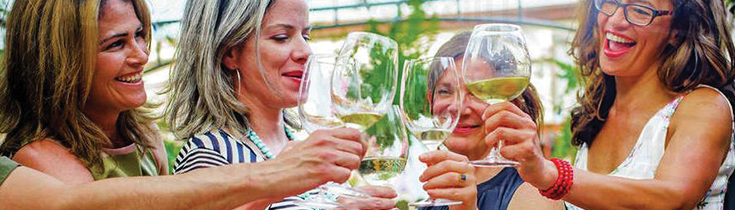 Watters Garden Center to host Rotary Grapes-4-Grades Benefit June 30.