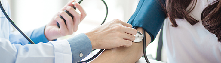 Do You Understand Your Blood Pressure Numbers?