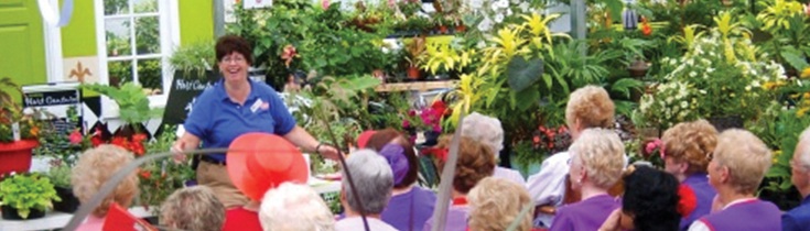 Watters Garden Center 2020 Spring Garden Classes