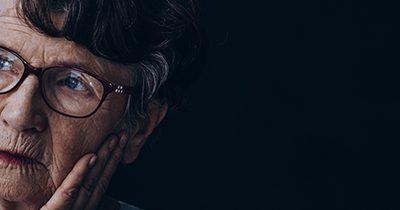 Dementia and Challenging Behaviors