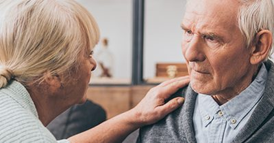 Dementia and the Six Core Needs