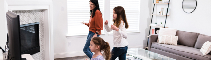 Presenting GoNoodle: Good Energy at Home!