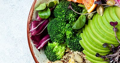Tips for Transitioning to a Plant-Based Diet