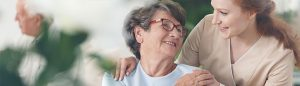 Hospice Care for Alzheimers