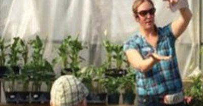 Free Garden Class offered every Saturday @ 9:30 am in the fresh air at Watters Garden Center