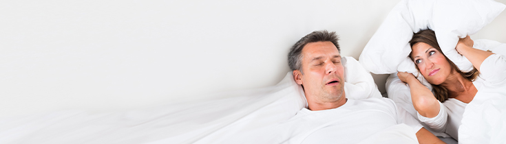 The Effects of Snoring