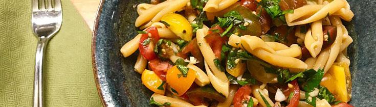 Mediterranean Diet Meals Rank #1 for Best Overall Diet Plan