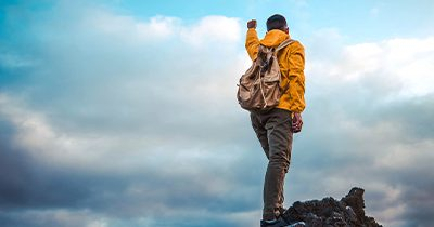 How to Build More Resilience to Navigate Life's Challenges