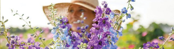 Know Your Birth Flower by the Year