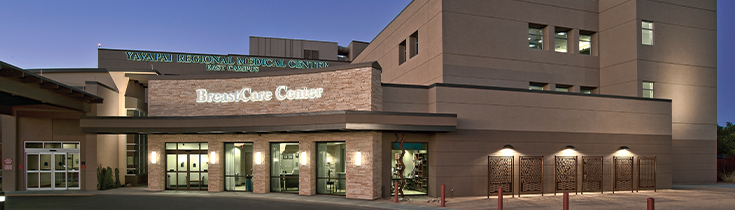 Five Questions to Ask Before Choosing an Imaging Center for Your Mammogram